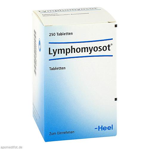 LYMPHOMYOSOT, 250 ST, Biologische Heilmittel Heel GmbH