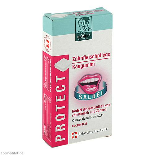 Bader's Protect Zahnfleischpflege, 16 ST, Epi-3 Healthcare GmbH