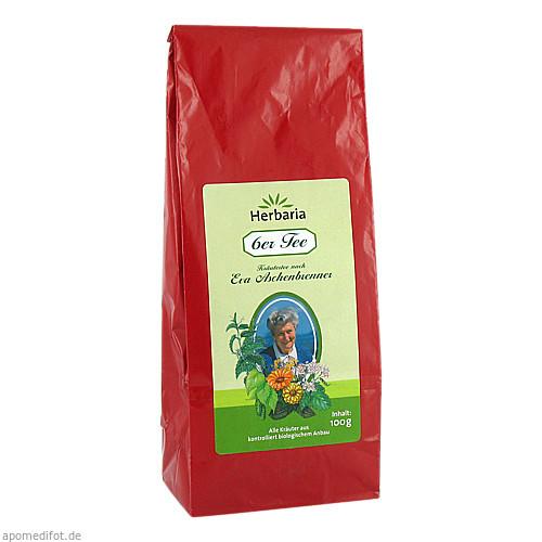 6er Tee nach EVA ASCHENBRENNER, 100 G, Salus Pharma GmbH