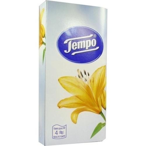TEMPO BOX Karton, 80 ST, Essity Germany GmbH