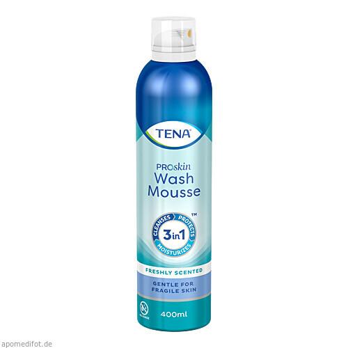 TENA Wash Mousse, 400 ML, Essity Germany GmbH