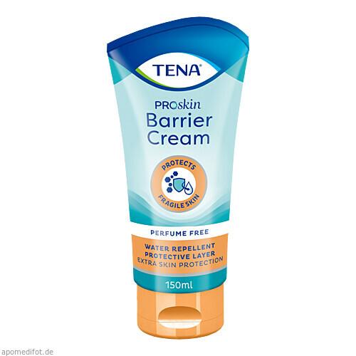 TENA Barrier Cream, 150 ML, Essity Germany GmbH