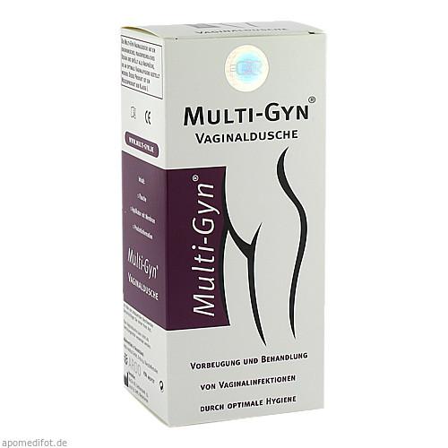 MULTI-GYN Vaginaldusche, 1 ST, Ardo medical GmbH
