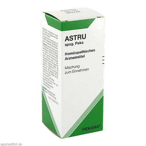 ASTRU spag. Peka, 50 ML, Pekana Naturheilmittel GmbH