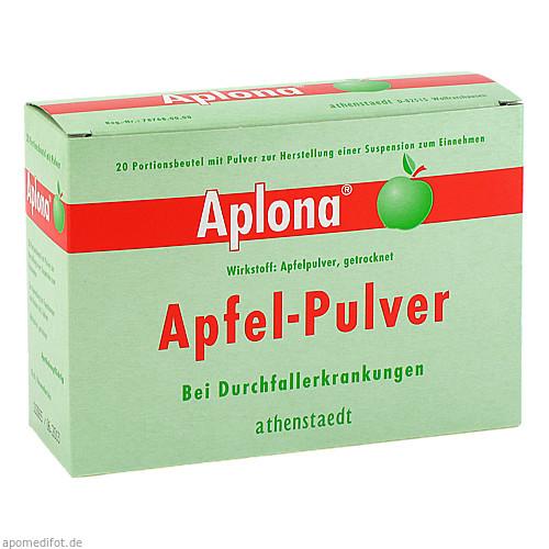 Aplona, 20 ST, athenstaedt GmbH & Co KG