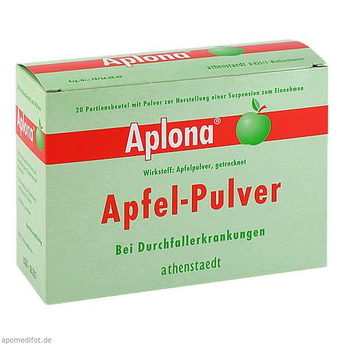 Aplona, 5X20 ST, athenstaedt GmbH & Co KG