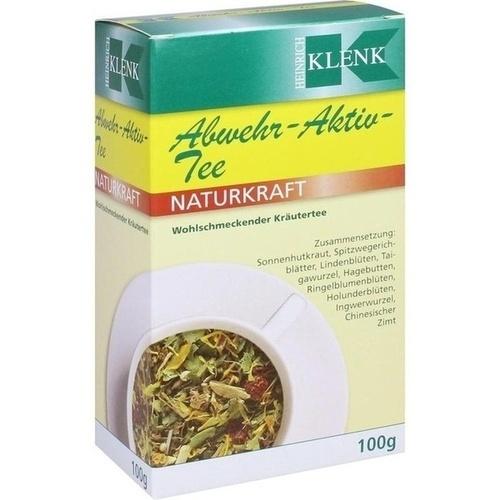 ABWEHR-AKTIV Tee, 100 G, Heinrich Klenk GmbH & Co. KG