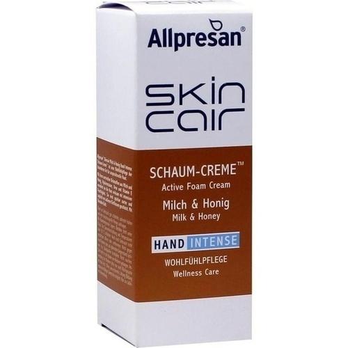 Allpresan Skincair Milch & Honig Hand intense, 35 ML, Neubourg Skin Care GmbH