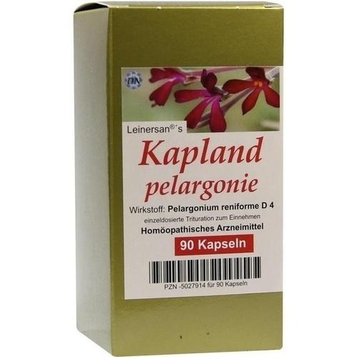 Kaplandpelargonie, 90 ST, Diamant Natuur B.V.