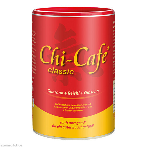 Chi-Cafe Dr. Jacob's, 400 G, Dr.Jacobs Medical GmbH