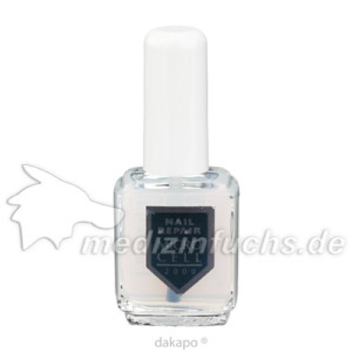 Micro Cell 2000 Nail Repair, 10 ML, Parico Cosmetics GmbH