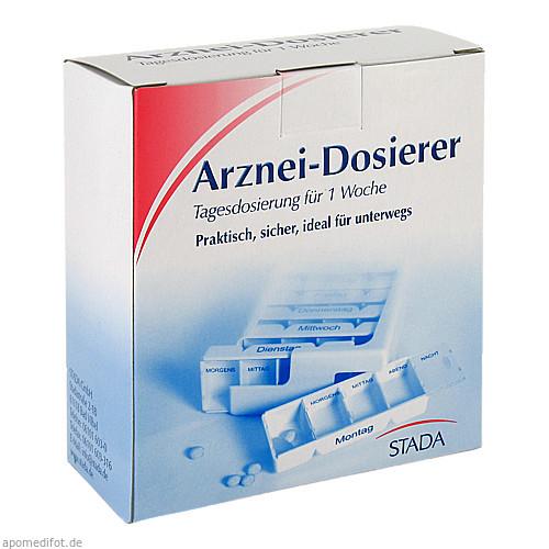 Stada Arznei-Dosierer, 1 ST, STADA GmbH