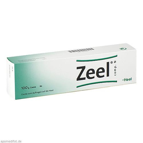 Zeel comp. N, 100 G, Biologische Heilmittel Heel GmbH