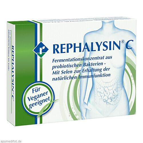 Rephalysin C, 50 ST, Repha GmbH Biologische Arzneimittel