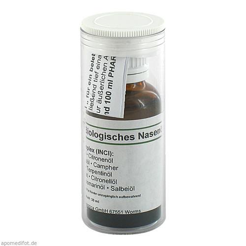 Rödlers Biologisches Nasenöl, 30 ML, Pharma-Biologica GmbH