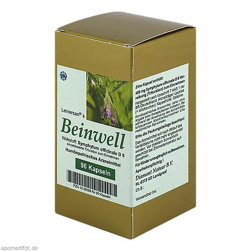 Beinwell, 90 ST, Diamant Natuur GmbH