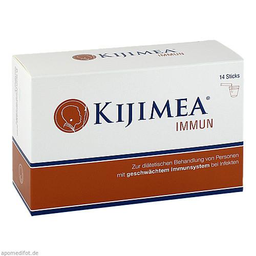 KIJIMEA IMMUN, 14 ST, Synformulas GmbH