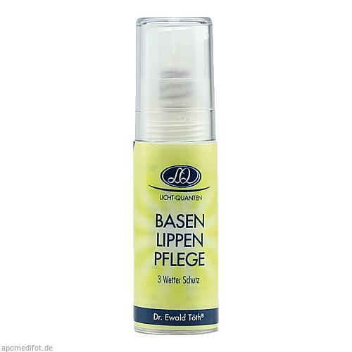 Basen Lippenpflege 3-Wetter-Schutz, 5 ML, Apozen Vertriebs GmbH