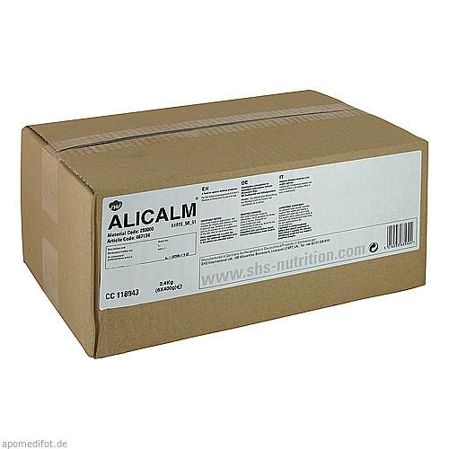 Alicalm, 6X400 G, Nutricia GmbH
