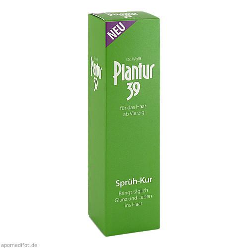Plantur 39 Sprüh-Kur (125 ML) Preisvergleich