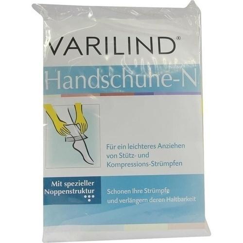 VARILIND Handschuhe-N Gr. M, 2 ST, Paracelsia Pharma GmbH
