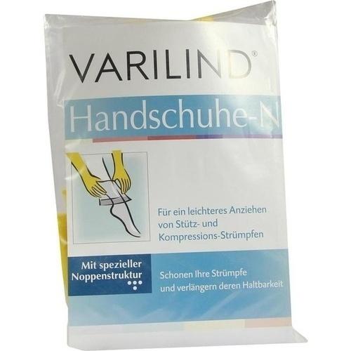 VARILIND Handschuhe-N Gr. L, 2 ST, Paracelsia Pharma GmbH