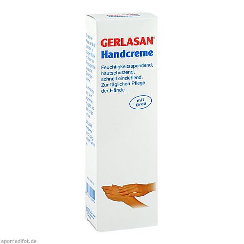 GERLASAN Handcreme, 75 ML, Eduard Gerlach GmbH