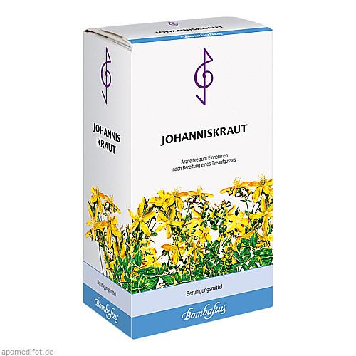 Johanniskraut, 125 G, Bombastus-Werke AG