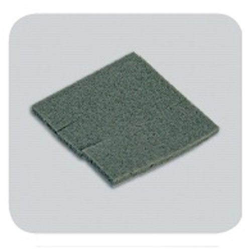 PolyMem Wic Silber Füll-Pad 2.5x8cm, 14 ST, Mediset Clinical Products GmbH
