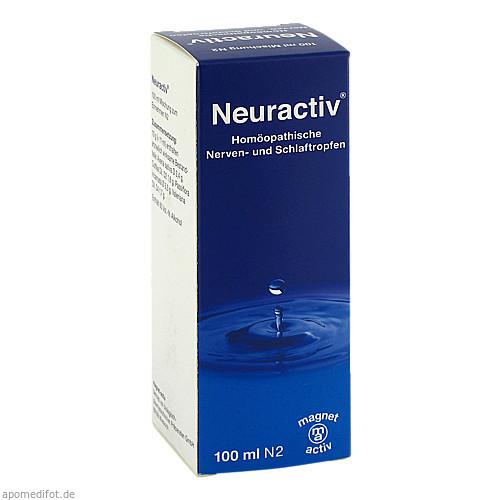 Neuractiv, 100 ML, Infirmarius GmbH