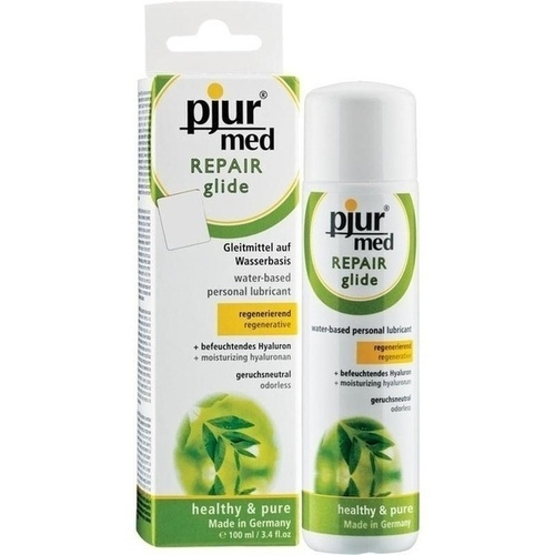 pjur med Repair Glide, 100 ML, Pjur Group Luxembourg S.A.
