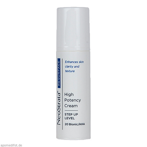 NeoStrata High Potency Creme, 30 ML, Derma Enzinger GmbH