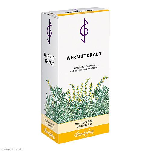 Wermutkraut, 60 G, Bombastus-Werke AG
