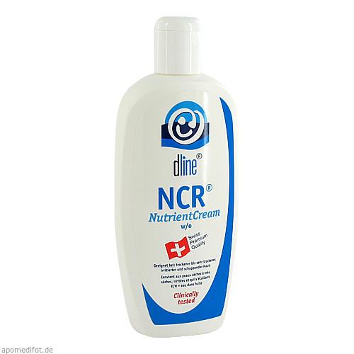 NCR-NutrientCream, 500 ML, Dline GmbH