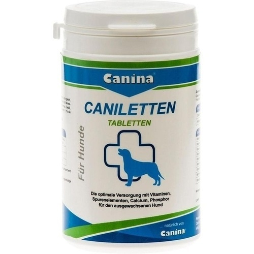 Caniletten Vet., 300 G, Canina Pharma GmbH