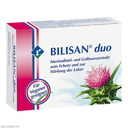 BILISAN DUO, 100 ST, Repha GmbH Biologische Arzneimittel