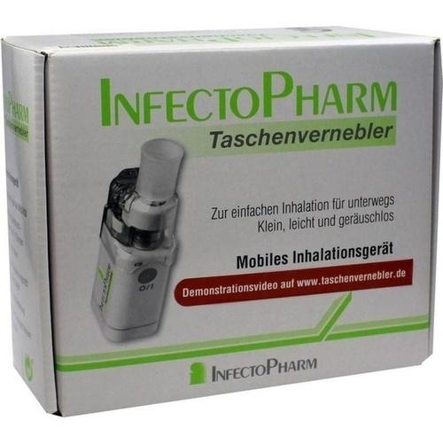 Infectopharm Taschenvernebler, 1 ST, Infectopharm Arzn.U.Consilium GmbH
