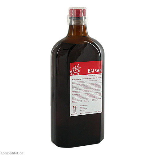 AFRA BALSAM, 480 ML, Aframed GmbH