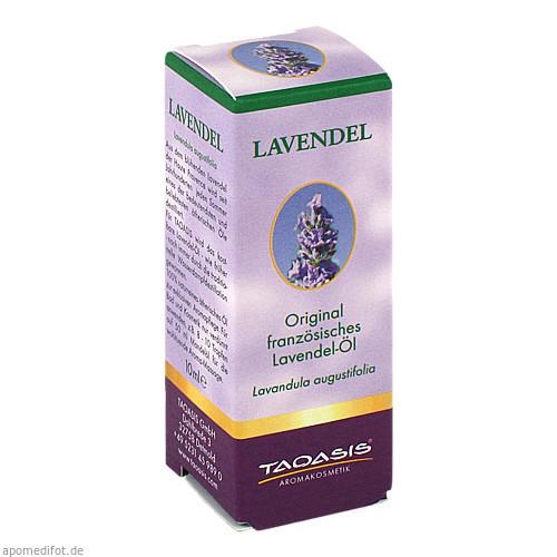 Lavendelöl im Umkarton, 10 ML, Taoasis GmbH Natur Duft Manufaktur