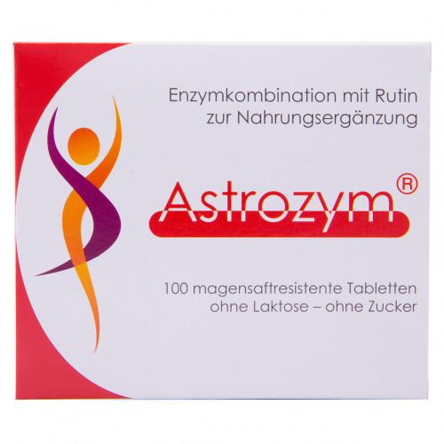 Astrozym, 100 ST, Werner Schmidt Pharma GmbH
