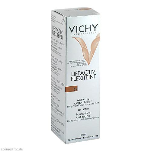 Vichy Liftactiv Flexilift Teint 55, 30 ML, L'Oréal Deutschland GmbH