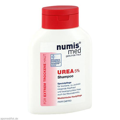 Numis Med Shampoo Urea 5%, 200 ML, Mann & Schroeder GmbH
