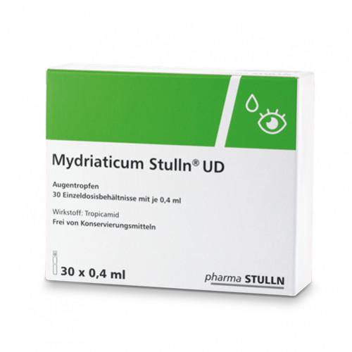 Mydriaticum Stulln UD, 30X0.4 ML, Pharma Stulln GmbH