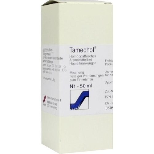 Tamechol, 50 ML, Steierl-Pharma GmbH