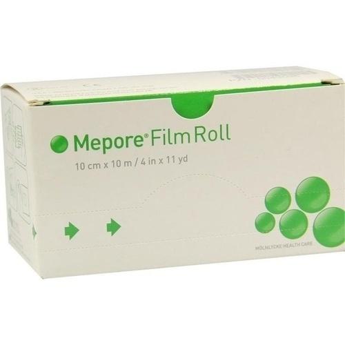 Mepore Film Roll 10cmx10m, 1 ST, Mölnlycke Health Care GmbH