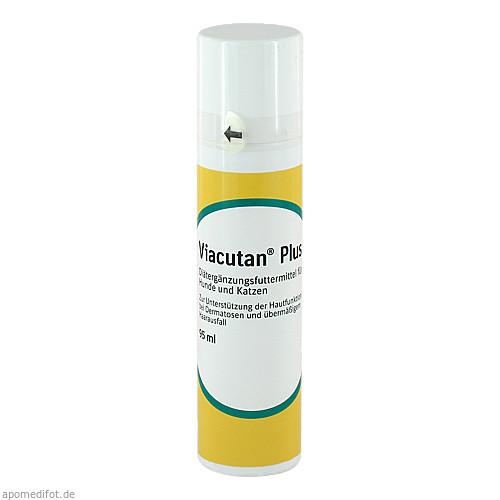 Viacutan Plus vet, 95 ML, Boehringer Ingelheim VETMEDICA GmbH