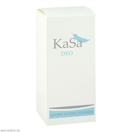 KASA Deo Antitranspirant, 50 ML, KaSa cosmetics