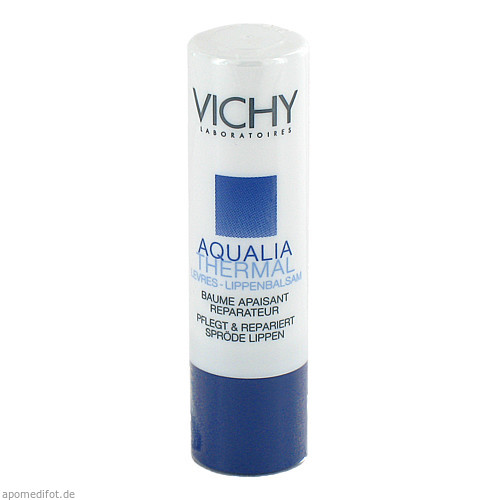 Vichy Aqualia Thermal Lippenbalsam, 4.7 ML, L'oreal Deutschland GmbH