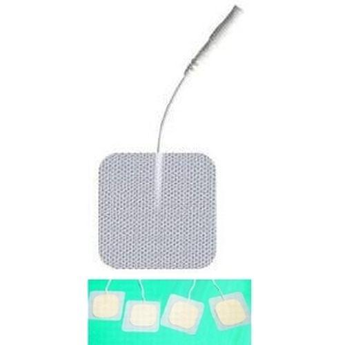 Pads selbstklebend mit Steckanschluß, 4 ST, Groß GmbH