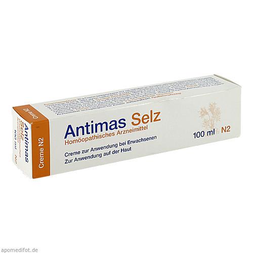 Antimas Selz, 100 ML, Medphano Arzneimittel GmbH